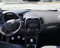 RENAUTL CAPTUR INTENS dCi 90