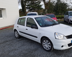 CLIO II CAMPUS 1.2L 60 GPL ACCESS