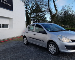 RENAULT CLIO III 1.2   EXPRESSION